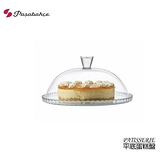 Pasabahce Patisserie平底蛋糕盤 派對盤 點心盤 水果盤 派盤 32cm