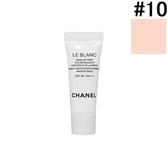 【即期】CHANEL 香奈兒 珍珠光感超凈白防護妝前乳SPF40/PA+++2.5ml#20試用裝