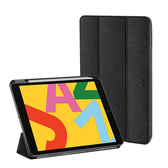 TOTU iPad 10.2吋 皮套 全包 防摔套 智能 休眠 翻蓋 站立 保護套 筆槽 幕系列