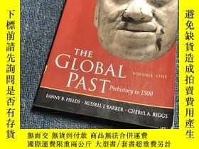 二手書博民逛書店THE罕見GLOBAL PASTY176068 THE GLOB