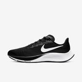 Nike Air Zoom Pegasus 37 [BQ9646-002] 男鞋 慢跑 運動 休閒 輕量 緩衝 黑 白