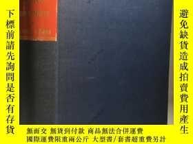 二手書博民逛書店1943年 前漢代中國的奴隸制罕見SLAVERY IN CHIN