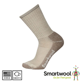 【SmartWool 美國 男 超輕型徒步中長襪 《灰褐》】SW0SW129/排汗襪/戶外襪/機能襪/健行/美麗諾羊毛