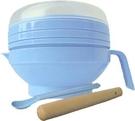 【Mini bebe】嬰幼兒食物調理研磨器 (BB-23210)