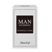 NEW CAL 男仕香攝護保養膠囊30粒/盒