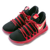 Nike 耐吉 NIKE ZOOM KD10 LE (GS)  籃球鞋 AJ7220076 *女 舒適 運動 休閒 新款 流行 經典