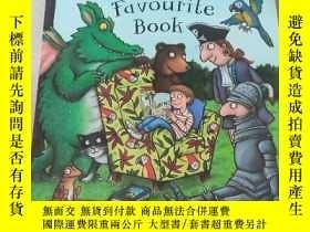 二手書博民逛書店charlie罕見cook s Favourite book:查理·庫克最喜歡的書Y212829