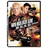 【停看聽音響唱片】【DVD】戰略陰謀:刺客末路