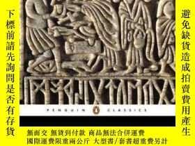 二手書博民逛書店The罕見Earliest English PoemsY364682 Various Penguin Clas