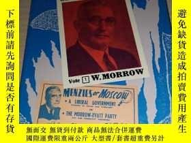 二手書博民逛書店Fly罕見a Rebel Flag: Bill Morrow 1