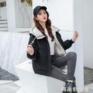 面包服女裝短款棉襖2020新款羽絨棉服韓版寬鬆冬裝外套網紅棉衣女