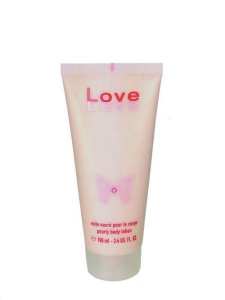 MORGAN Love Love 戀愛物語 女性身體乳 100ml【七三七香水精品坊】