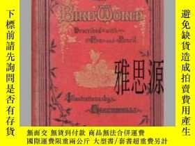二手書博民逛書店【罕見】1880年DAVENPORT ADAMS & GIACO