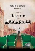 (二手書)愛與黑暗的故事