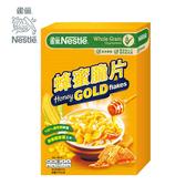 【NESTLE雀巢】蜂蜜脆片早餐脆片370g