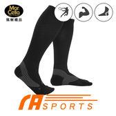 瑪榭 Foot Spa系列 阿基里斯著壓機能運動中統襪 MS-21591
