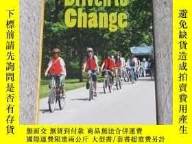 二手書博民逛書店Driven罕見to Change(Social Studies