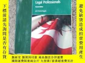 二手書博民逛書店罕見Canadian.Immigration.andRefuge