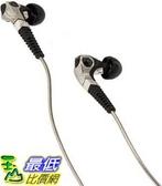 [103 美國直購 ShopUSA] Denon AH-C400 Music Maniac Black In-Ear Headphones 耳式耳機 $6777