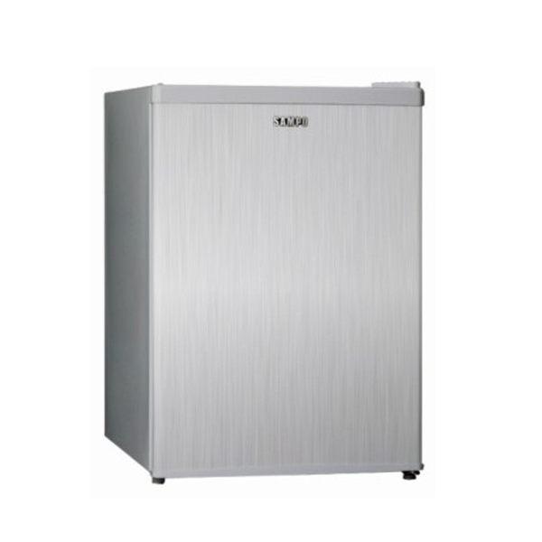 【中彰投電器】SAMPO聲寶迷你獨享(71公升)單門小冰箱,SR-A07【全館刷卡分期+免運費】