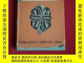 二手書博民逛書店THE罕見PILGRIMS PROGRESS 《朝聖者的進步》1940年出版(扉頁書名處有一個小方孔,除