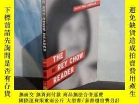 二手書博民逛書店The罕見Rey Chow ReaderY310219 Rey Chow;Paul Bowman(Editor