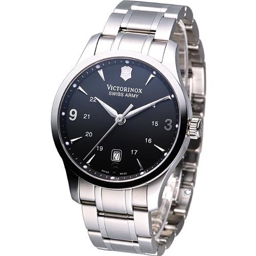 Victorinox Alliance 聯盟系列 紳士腕錶 VISA-241473