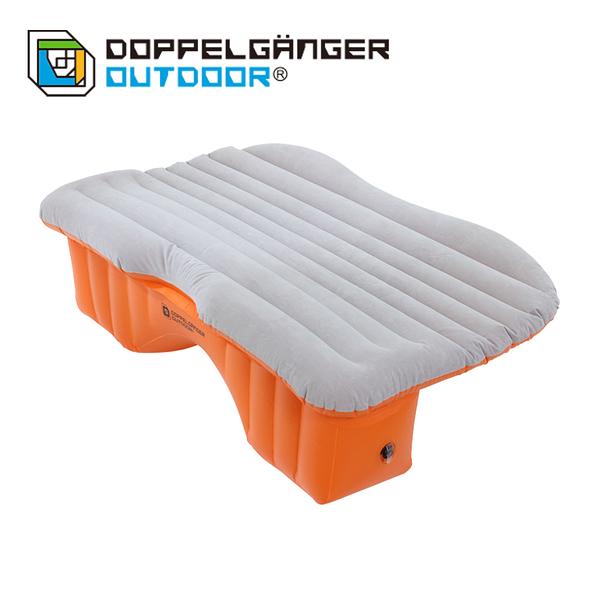日本 DOPPELGANGER 營舞者 車中充氣床 SD1-259 露營用品 戶外 睡墊 帳篷