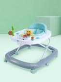 兒童學行車寶寶學步車防側翻 多功能