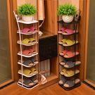 多層鞋架簡易家用省空間經濟型迷你小號收納...
