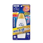 曼秀雷敦 SKIN AQUA 水潤肌超保濕水感防曬露 110g【BG Shop】