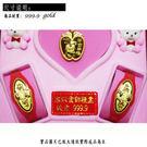╭☆ gold shop ☆╯黃金 彌月...