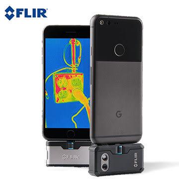 美國 FLIR ONE PRO 紅外線熱感應鏡頭 熱成像鏡頭 ANDROID / IOS 系統用