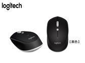 [富廉網] 羅技 Logitech M337 藍牙滑鼠 (黑)