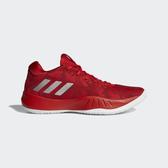 Adidas NXT LVL SPD VI [CQ0550] 男鞋 運動 籃球 紅  白