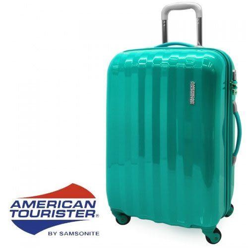 24吋 旅行箱 American Tourister 美國旅行者 PC輕量 行李箱 41Z