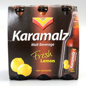 c【KARAMALZ】德國檸檬黑麥汁 330ml*6入賞味期限:2021.01.19