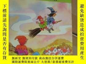 二手書博民逛書店clever-one罕見the imp and other stories:聰明的小鬼和其他故事Y136970