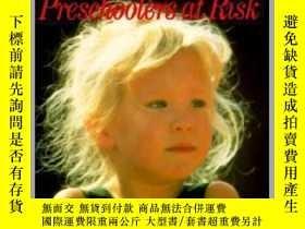 二手書博民逛書店Miseducation:Preschoolers罕見at Risk誤導:學齡前兒童的教育問題,英文原版Y44
