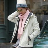 戶外沖鋒衣男女冬季三合一兩件套防水加絨加厚潮牌外套登山服首爾工作室