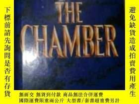 二手書博民逛書店John罕見Grisham;The Chamber 約翰格里沙姆