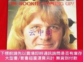 二手書博民逛書店PROFILE罕見'84 Rookie Coming Up!カタログY449231 星野樂器販賣