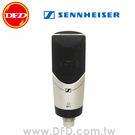 德國 森海塞爾 SENNHEISER MK 4 digital 電容式有線麥克風 公司貨 保固兩年