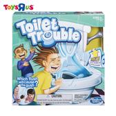 玩具反斗城【Hasbro 孩之寶】瘋狂馬桶