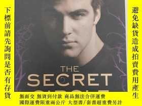 二手書博民逛書店The罕見Secret Circle Temptation 秘密圈誘惑 英文版 庫存 書Y259256 L.