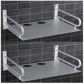太空鋁微型投影儀壁掛支架投影機床頭壁掛裝支架吊架投影儀支架igo 3c優購
