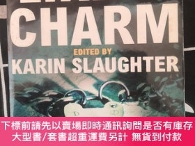 二手書博民逛書店LIKE罕見A CHARMY25624 Karin Slaughter copyright 出版2004