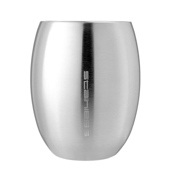 魔力坊嚴選 SL系列 304不鏽鋼保溫杯保冰杯320ml(MF0442)