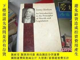 二手書博民逛書店an罕見introduction to the principl