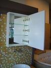 【麗室衛浴】鏡櫃  白色鋼琴烤漆    J-301 (門市樣品出清價)